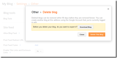 confirm-delete-blogger-blog