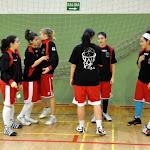 NBA-Alcoi Infantil F