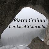 2009-10-18 Piatra Craiului - Cerdacul Stanciului