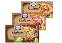 Angebot für 2x Wagner Rustipani im Supermarkt Netto mit Hund (gelb-schwarz)