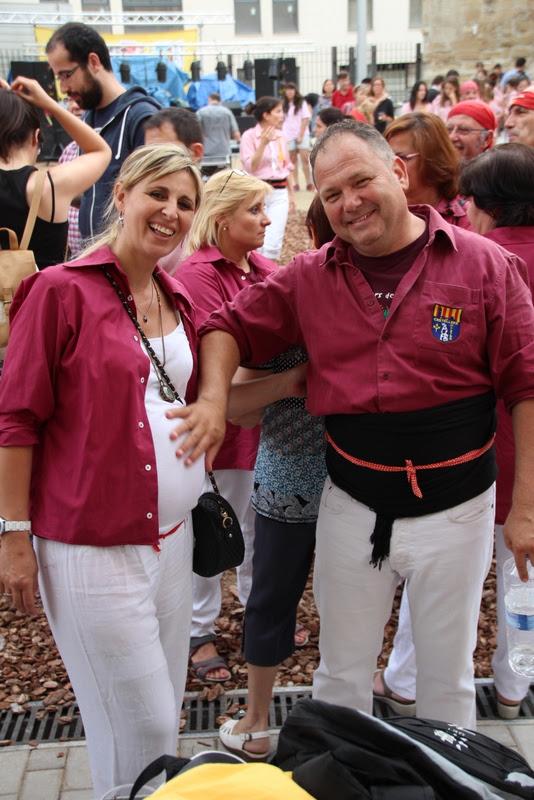 Actuació Festa Major Castellers de Lleida 13-06-15 - IMG_2195.JPG