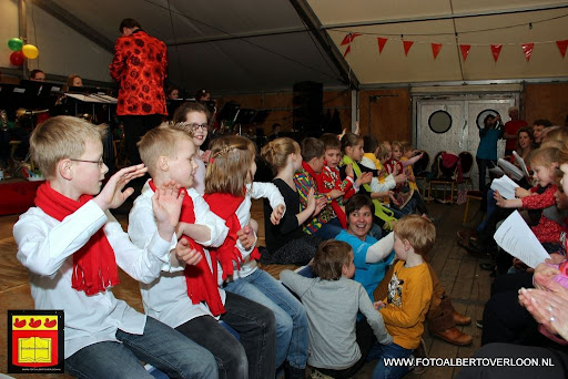 Halfvastenconcert Fanfare Vriendenkring bij Café Bos en Berg overloon 10-03-2013 (45).JPG