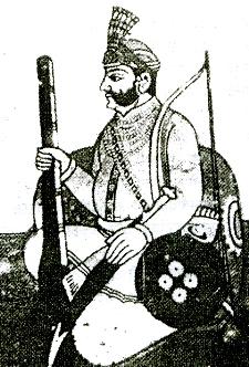 महाराजा वीर क्षत्रसाल बुंदेला