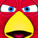 Bird Run, Fly&Jump: Angry Race