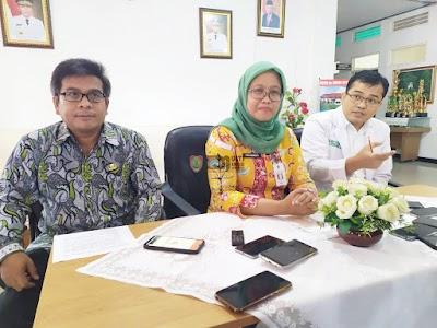 Pasien Diduga Terinfeksi Virus Corona di Kalteng Dipulangkan