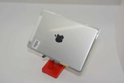 iPad mini2 Rear Shell SonnyDickson