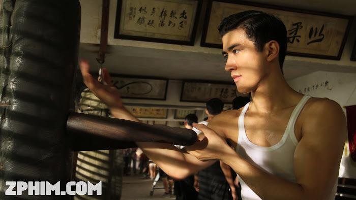 Ảnh trong phim Anh Trai Tôi - Lý Tiểu Long - Young Bruce Lee 1