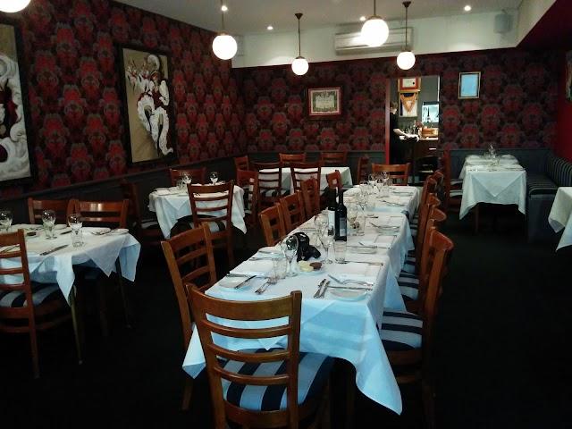 Chez Pascal French Restaurant