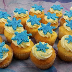 Frozen-themed Lemon Cupcakes.jpg
