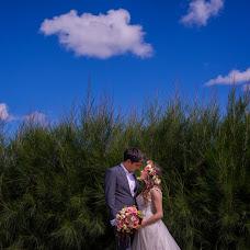 Fotógrafo de bodas Marco Moreno (MarcoAntonioM). Foto del 06.08.2018