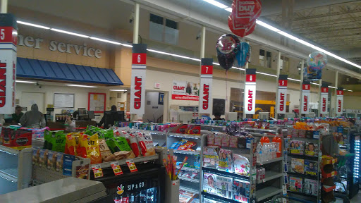 Grocery Store «Giant Food Stores», reviews and photos, 136 Kline Vlg