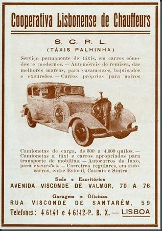 1942 Palhinhas