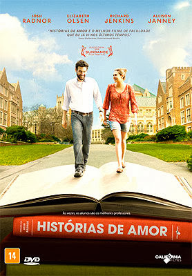 Filme Poster Histórias de Amor DVDRip XviD Dual Audio & RMVB Dublado