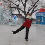 Beijing Harbin Winter trip 2008