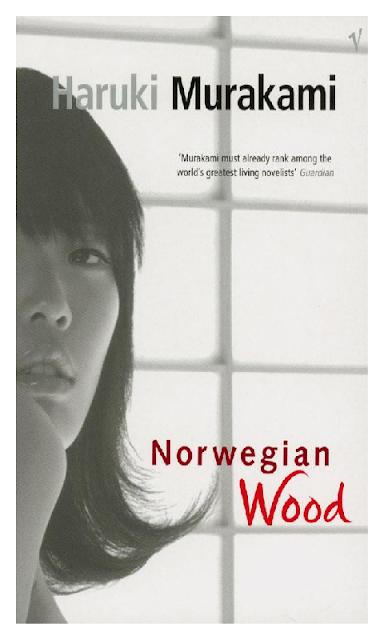Menikmati Norwegian Wood