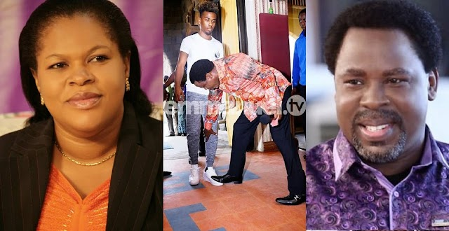 We Don't Know If Evelyn Can Perform Miracles Like T.B Joshua To Bring Customers – Hoteliers Cry Out