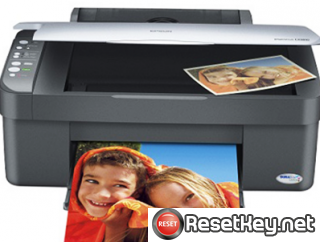 Reset Epson CX3800 Waste Ink Pads Counter overflow problem