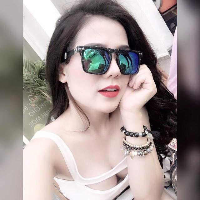 hot girl dj sansan nguyen 13