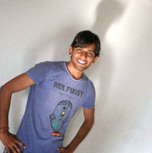 Nikhilesh Rathi