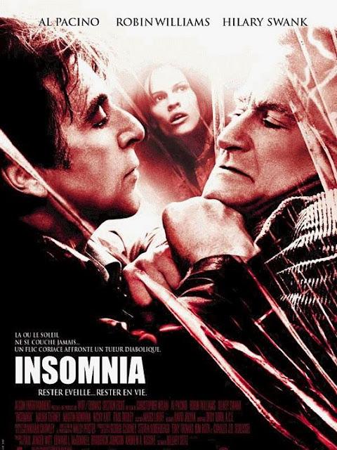 Insomnio / Insomnia