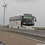 Bussen richting de Kuip  (A27 Almere) (63).jpg