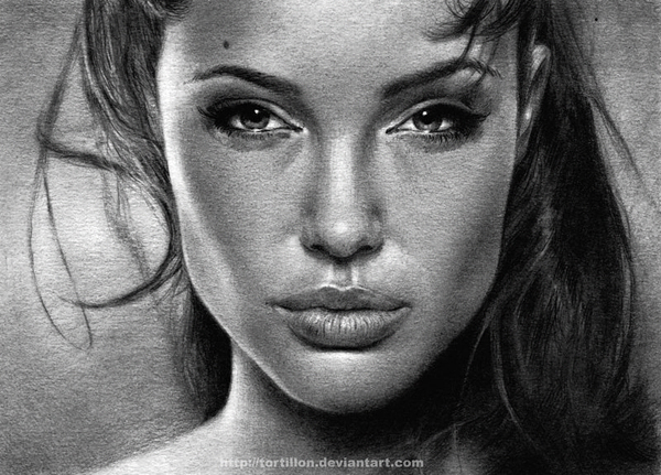 anjelina-pencil-drawing