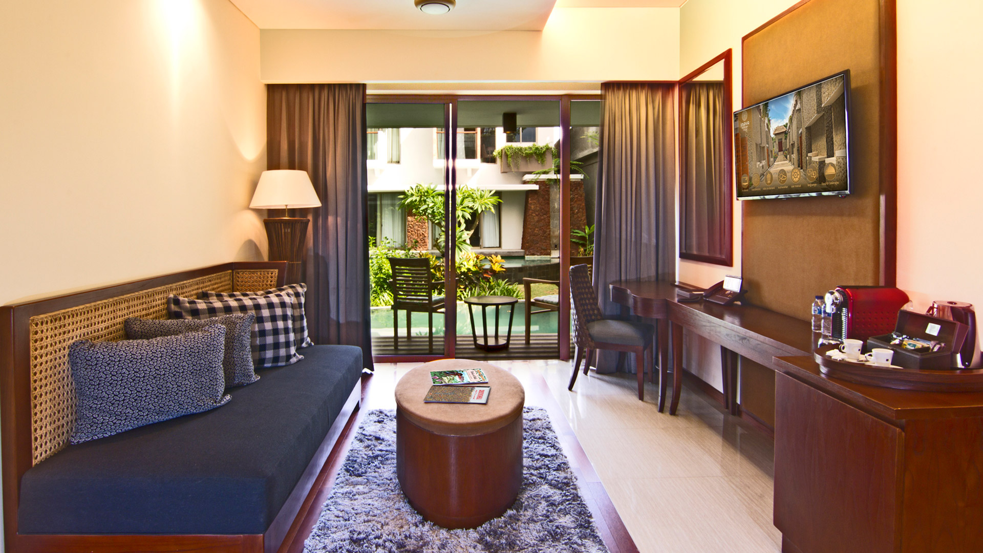 Stay for 3 nights and get complimentary 4th night