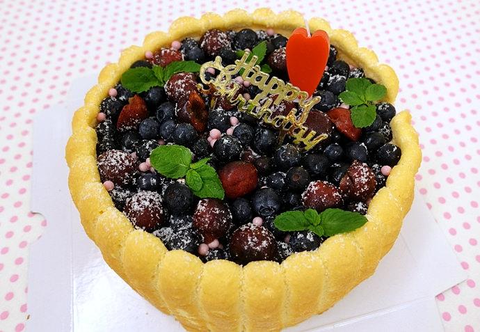 1 士林宣原芒果蛋糕