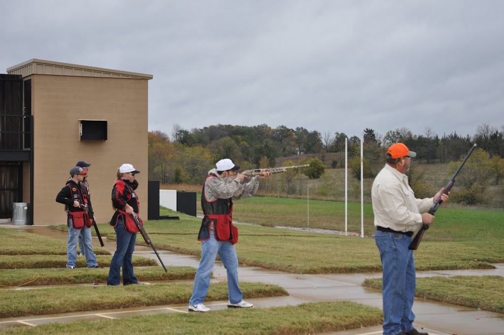 6th Annual Pulling for Education Trap Shoot - DSC_0123.JPG