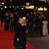 OIC - ENTSIMAGES.COM - Julian Fellowes  at the  Pride and Prejudice and Zombies - European film premiere in London 1st February 2016 Photo Mobis Photos/OIC 0203 174 1069