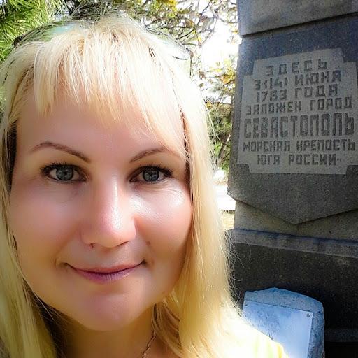 Юльча Спешилова