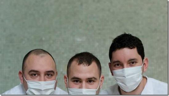 Enfermería UPEA