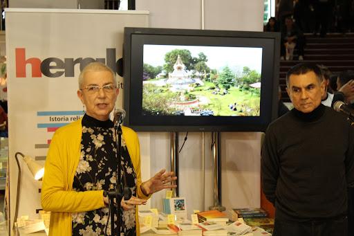 Lansarea cartilor: 'Mindfulness zi de zi' si 'Trezirea: ghid catre o spiritualitate fara religie' – Gaudeamus 2014