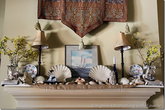 Beach decor