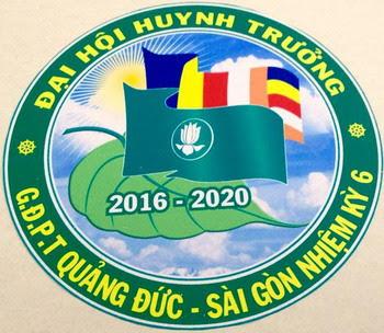 Đại Hội Huynh Trưởng GĐPT Quảng Đức – Sài Gòn NK 2016-2020