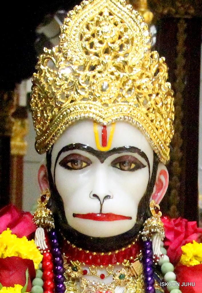 ISKCON Juhu Sringar Deity Darshan on 24th June 2016 (20)
