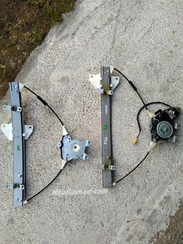 power window regulator