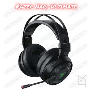 headset gaming lucu