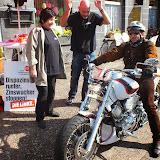 Dispo-Aktionsstand Wadgassen 2932014 Bilder Andrea
