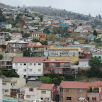 Chile - Valparaiso