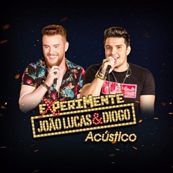 CD João Lucas e Diogo - Experimente (Acústico) Torrent download