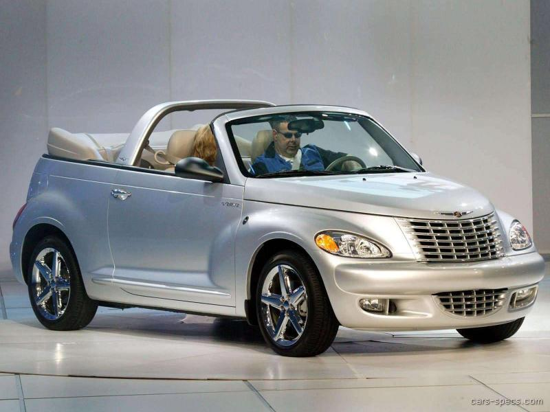2006 chrysler pt cruiser convertible specifications pictures prices rh cars specs com 2006 Chrysler PT Cruiser Interior 2006 Chrysler PT Cruiser Interior