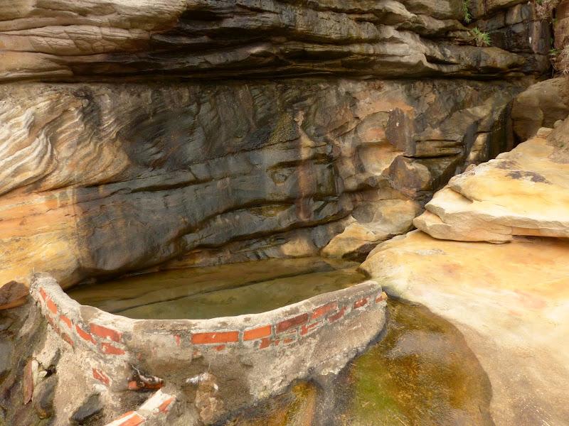 bassin d eau douce