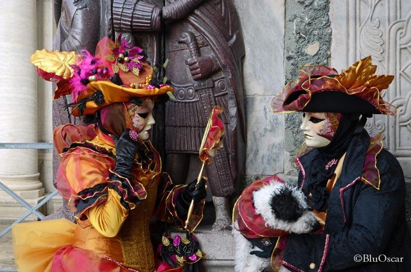 Carnevale di Venezia 11 02 2013 N2