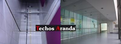 Techos en Almansa