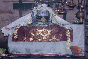 Mayiladuthurai Temple Main Deity Mayuranathar