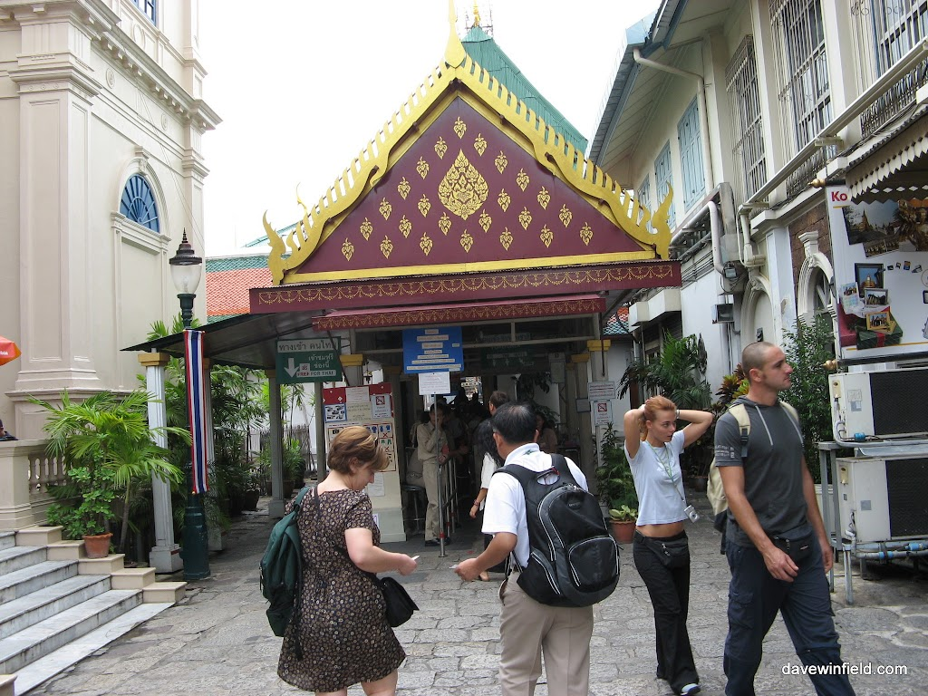 0080Temple in Bangkok