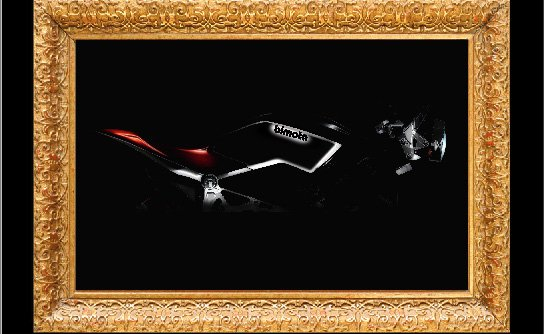 ★Bimota EICMAでTesi 3D RaceCafe、Impeto、BB3 Kitを発表