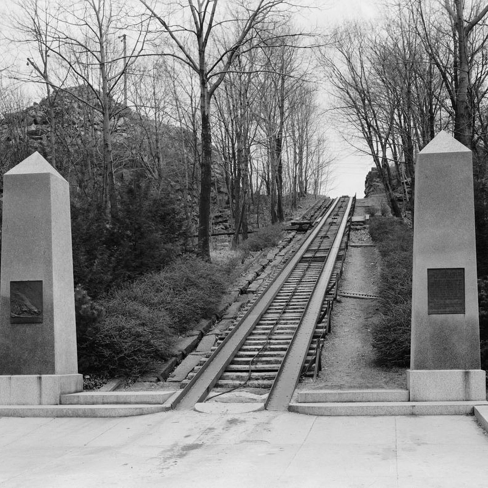 Quincy Granite Railway: America's First Commercial Railroad