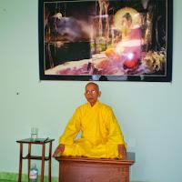 [T&C-029] Thầy tiếp tu sinh Nam chuyên tu, đầu năm 2011 (07/02/2011)